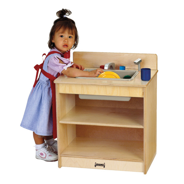 0408JC Toddler Sink